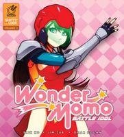 Wonder Momo: Battle Idol, Volume 1