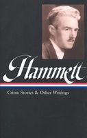 Hammett Crime Stories and Other Writings
