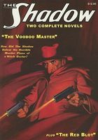 The Red Blot and Voodoo Master
