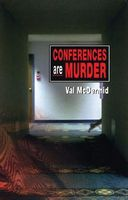 Conferences Are Murder / Union Jack