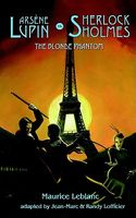 The Blonde Phantom