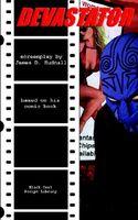Devastator: The Screenplay