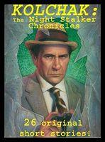 Kolchak: The Night Stalker Chronicles