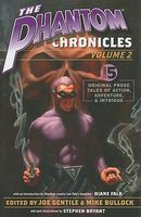 The Phantom Chronicles, Volume 2