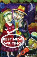 Best New Writing 2014 by Chris Fryer