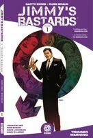 Jimmy's Bastards, Volume 1