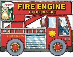 Fire Engine to the Rescue