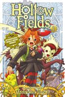 Hollow Fields, Volume 1