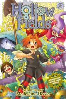 Hollow Fields, Volume 2