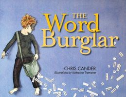 The Word Burglar