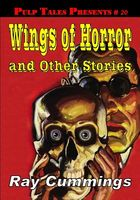 Wings of Horror and Other Stories