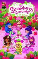 Strawberry Shortcake Berry Fun Collection Volume 1