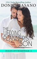 The Wedding Planner's Son