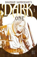 Dark One Volume 1