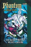Phantom of Fear City Omnibus