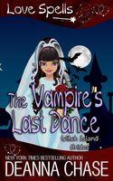 The Vampire's Last Dance