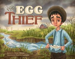 The Egg Thief the Egg Thief