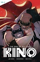 KINO, Volume 2: The End of All Lies