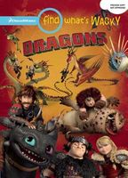 Find What's Wacky: How to Train Your Dragon