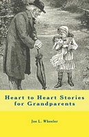 Heart to Heart Stories for Grandparents
