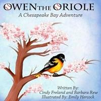 Owen the Oriole
