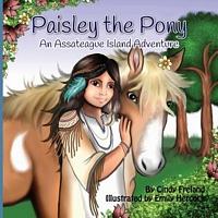 Paisley the Pony