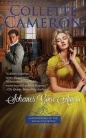 Blythe: Schemes Gone Amiss / The Marquis and the Vixen