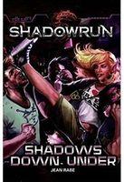 Shadowrun: Shadows Down Under Novel