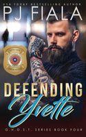 Defending Yvette