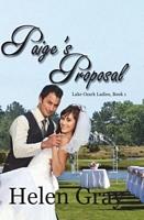 Paige's Proposal