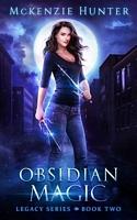 Obsidian Magic