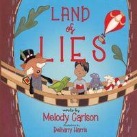 Land of Lies