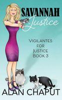 Savannah Justice