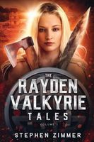 The Rayden Valkyrie Tales