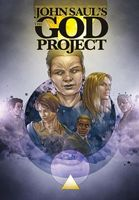 John Saul's God Project