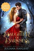 Daughter of Darkness [Large Print]