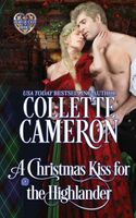 A Christmas Kiss for the Highlander