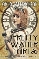 Pretty Waiter Girls
