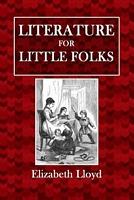 Literature for Little Folks