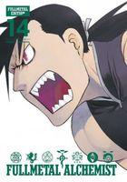 Fullmetal Alchemist: Fullmetal Edition, Vol. 14