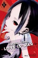 Kaguya-sama: Love Is War, Vol. 1
