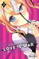 Kaguya-sama: Love Is War, Vol. 3