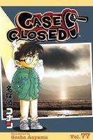 Case Closed, Vol. 77