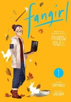 Fangirl, Vol. 1: Manga