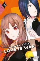 Kaguya-sama: Love Is War, Vol. 16
