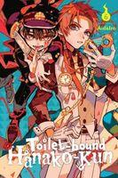 Toilet-bound Hanako-kun, Vol. 6