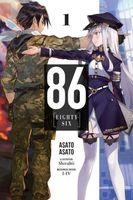 86--EIGHTY SIX, Vol. 1