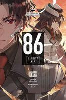 86--EIGHTY SIX, Vol. 2