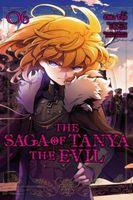 The Saga of Tanya the Evil, Vol. 6