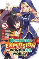 Konosuba: An Explosion on This Wonderful World!, Vol. 3: The Strongest Duo!'s Turn